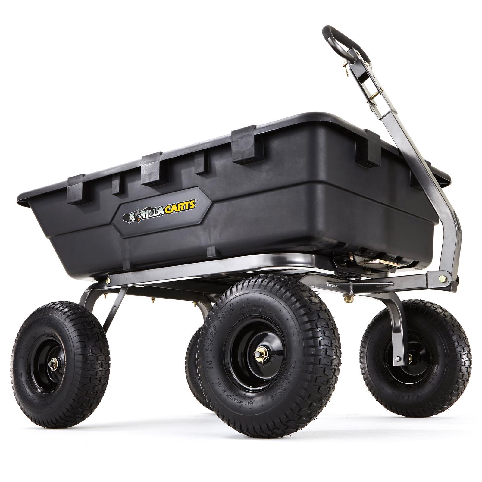Gor10 Com Gorilla Carts