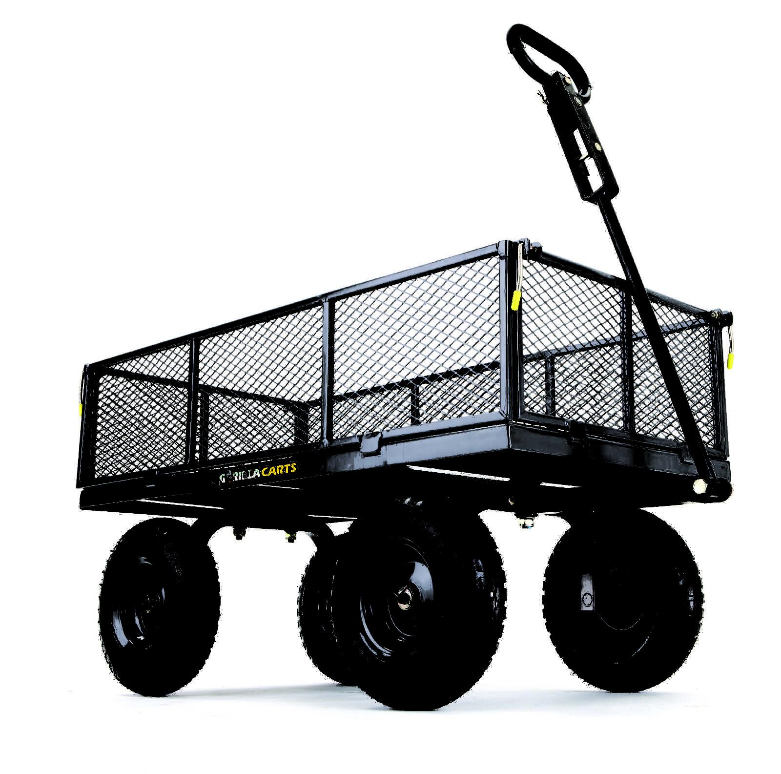 Gor1000ps C Gorilla Carts
