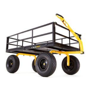 Home Gorilla Carts