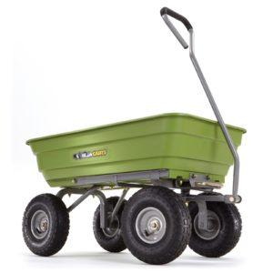 Poly Garden Carts