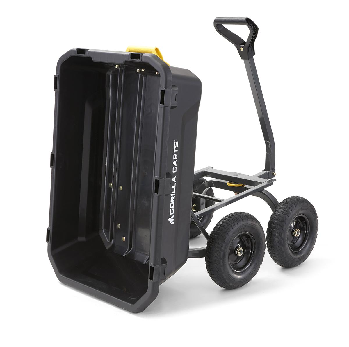 Gcg 7 Gorilla Carts