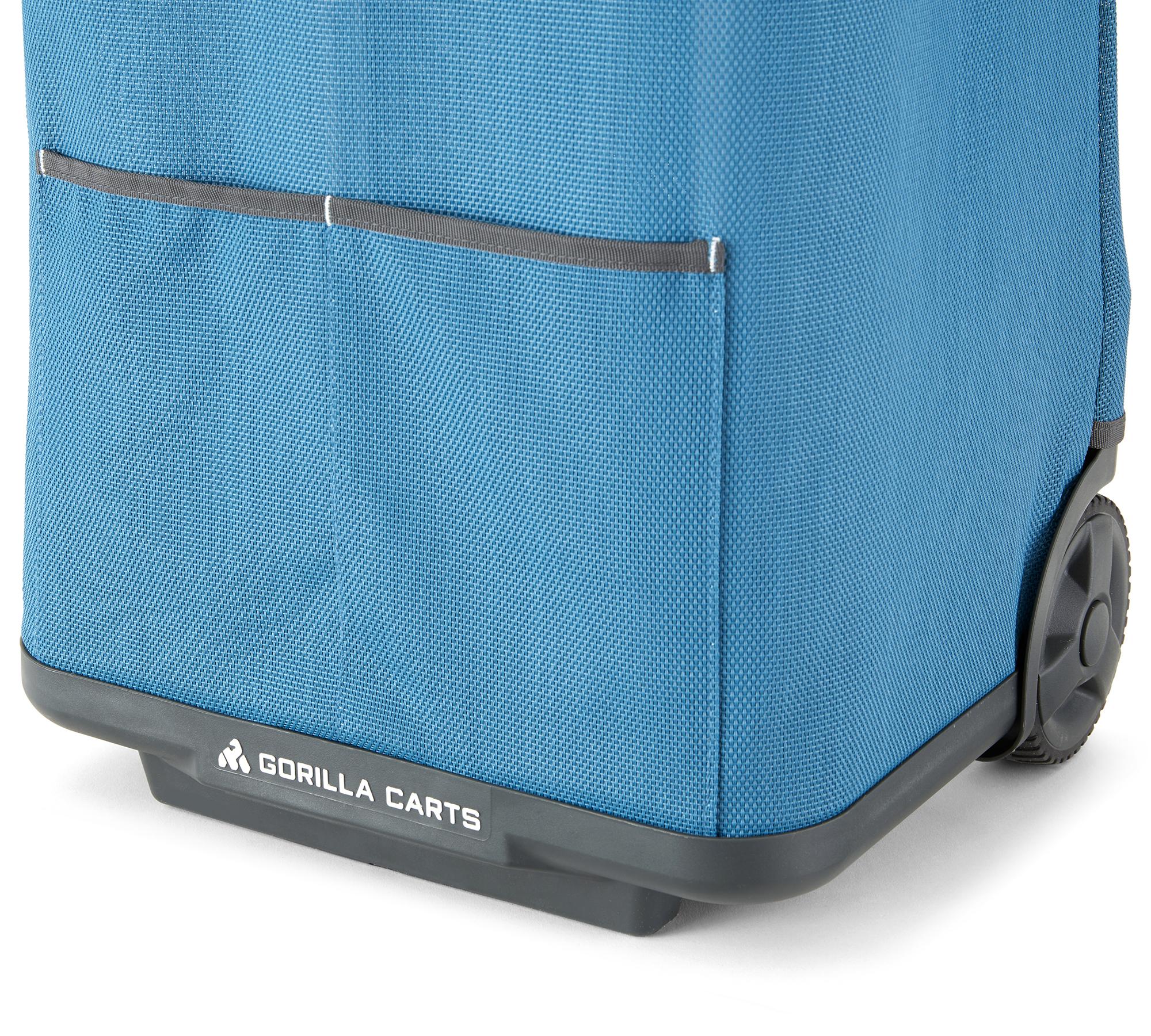 Gcss 11b Gorilla Carts